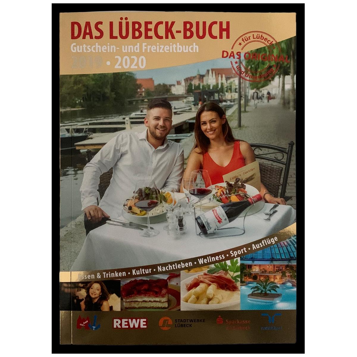 Das Lübeck-Buch 2019/20