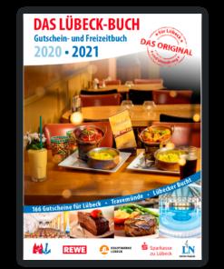 Das Lübeck Buch 2021