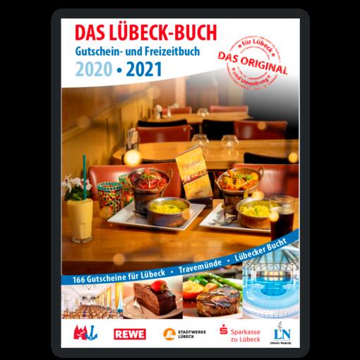 Das Lübeck-Buch 2020/21