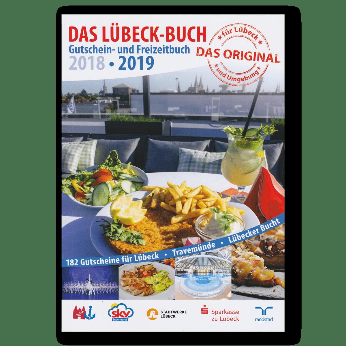 Das Lübeck-Buch 2018/19