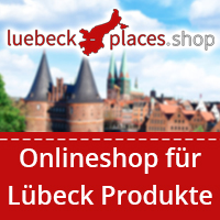Lübeck Places Shop