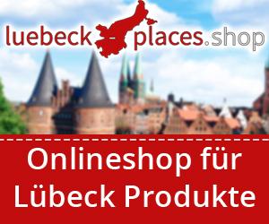 Lübeck Places Shop